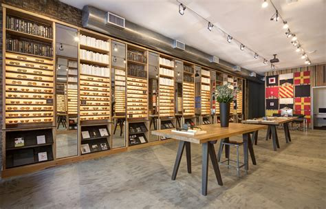 Parker Furniture by Google Virtual Tour Street View Indoors Warby Parker Nyc