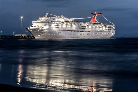 carnival paradise cuba chris cruises