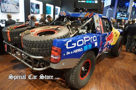 rally truck gopro rally truck ces 2013 special car store