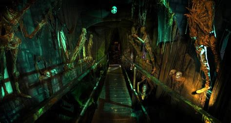 haunted house attractions haunted attractions gbx