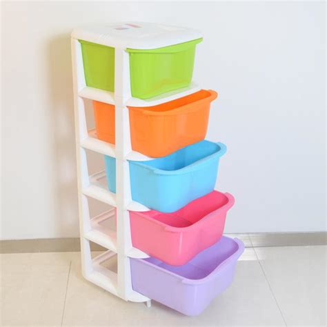 cabinet for baby clothes 2017 five drawer plastic storage cabinets lockers