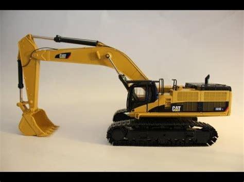 Caterpilar K1 121 21 131 1 48 ccm cat 385cl review