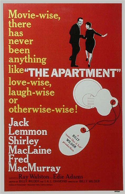l appartamento mymovies poster 1 l appartamento