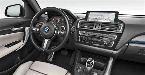 listino al volante listino bmw serie 1 prezzo scheda tecnica consumi