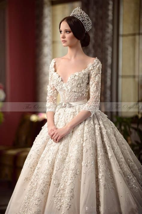 Wedding Dresses Victorian Elegant   Bridesmaid Dresses