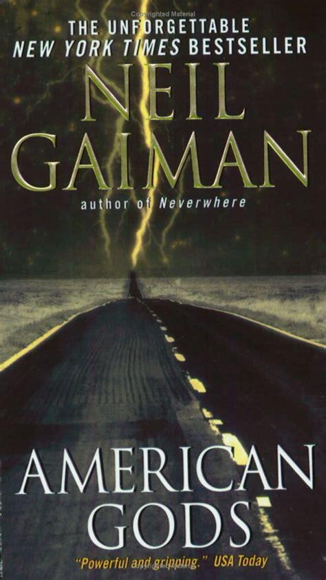 american gods american gods a novel