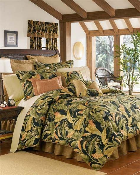 la selva paprika comforter set csq3050 dvhomedecor