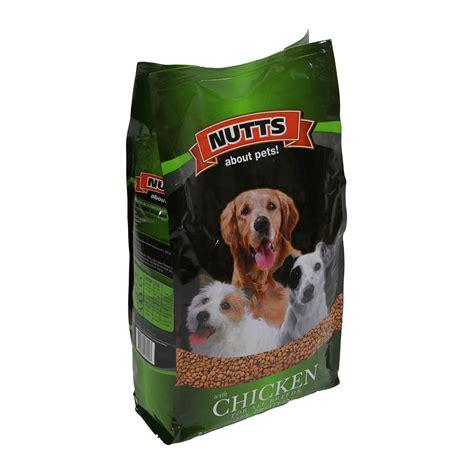 chicken puppies chicken food 22 2kg the best chicken food in ireland nutts about pets