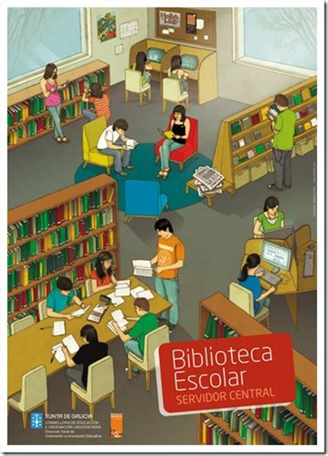 imagenes bibliotecas escolares febrero 2010 paideia blog de la biblioteca de