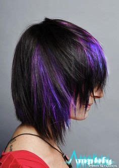 extreme haircuts ozone park a short to medium hairstyle with extreme texture this