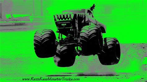 monster truck show ocala fl jr mcneal pilots the amalie 174 motor oil xtermigator