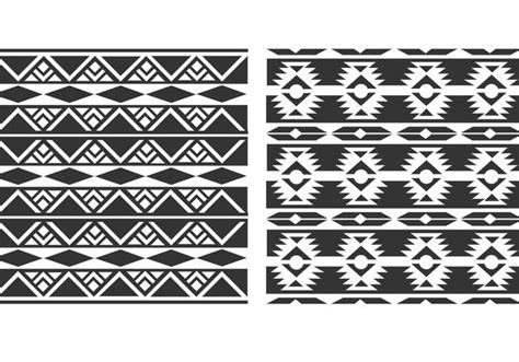 navajo pattern vector free native navajo vector patterns download free vector art