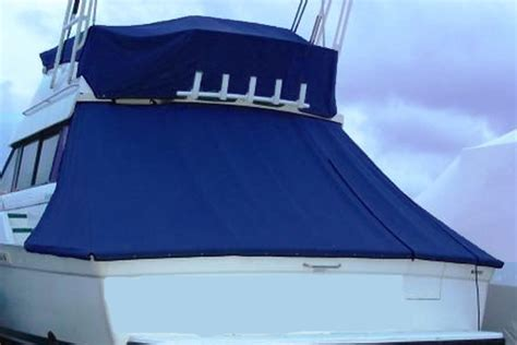 boat upholstery nj marine canvas nj marine enclosures flybridge enclosure
