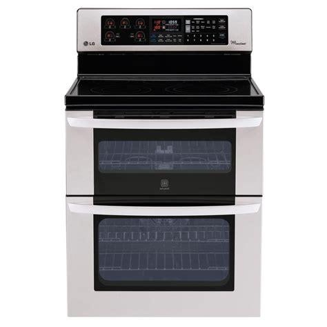 lg electronics ranges 6 7 cu ft oven electric