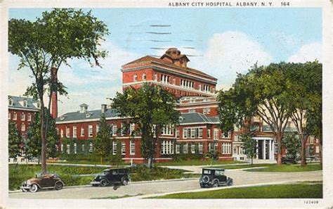 mercy house albany ny postcards of cities at vistadome com