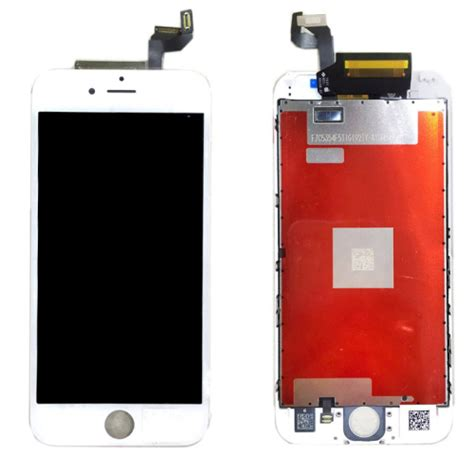Lcd Iphone 6 Plus Ori iphone 6s screen and lcd replacement white