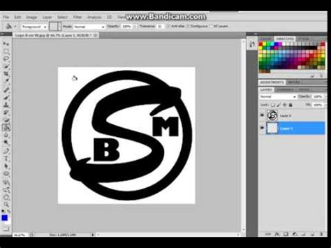 remove background from logo how to remove logo background in photoshop make logo