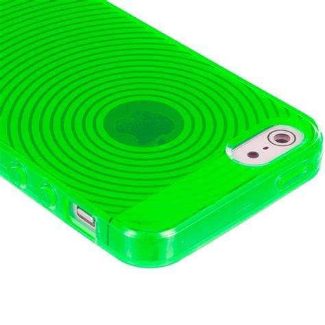 what color covers circles color fingerprint circle tpu rubber jelly skin cover