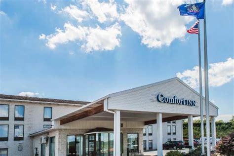 comfort inn waynesburg pa comfort inn updated 2017 prices hotel reviews