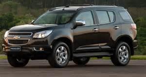 2016 Chevrolet Trailblazer Chevrolet Trailblazer 2016 Ruda Capaz Y Muy Equipada