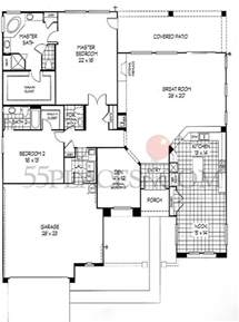 sun city anthem henderson floor plans saratoga floorplan 2646 sq ft sun city anthem 55places com