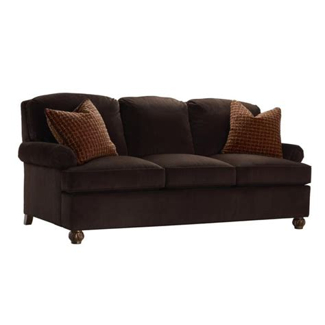 highland house sofa highland house 1014 86 hh upholstery carlton sofa discount