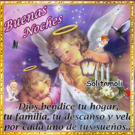 imagenes de buenas noches con bendiciones de dios dios bendice tu hogar buenas noches mensajes para tu