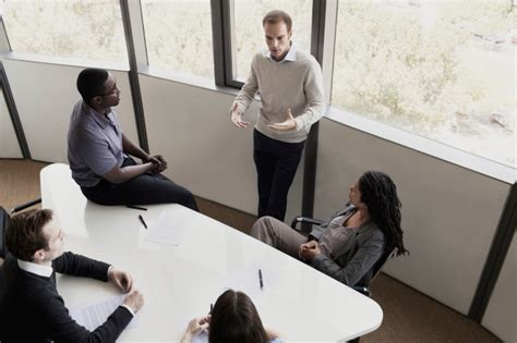 millennials how to be a leader in the workplace glassdoor