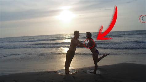 imagenes mamonas en la playa expectativa vs realidad novios en la playa youtube