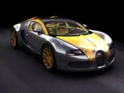 Who Designed The Bugatti This Bugatti Veyron Designed By The Late Iranian Designer