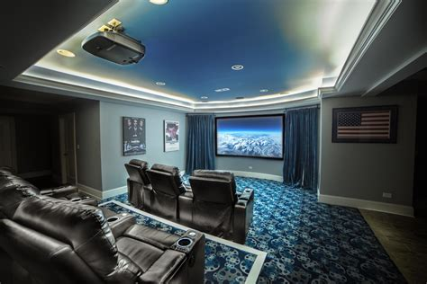 Home Entertainment Design Inc | home entertainment design inc home theater view dark sound