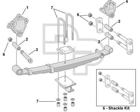 semi truck suspension diagram c500 c900 tilt cab front suspension anythingtruck