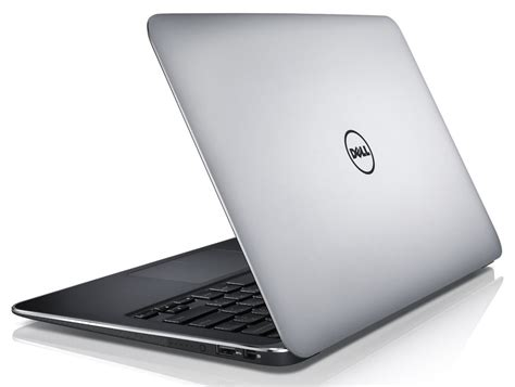 Laptop Dell Xps 13 dell xps 13 ultrabook finally available with intel processors
