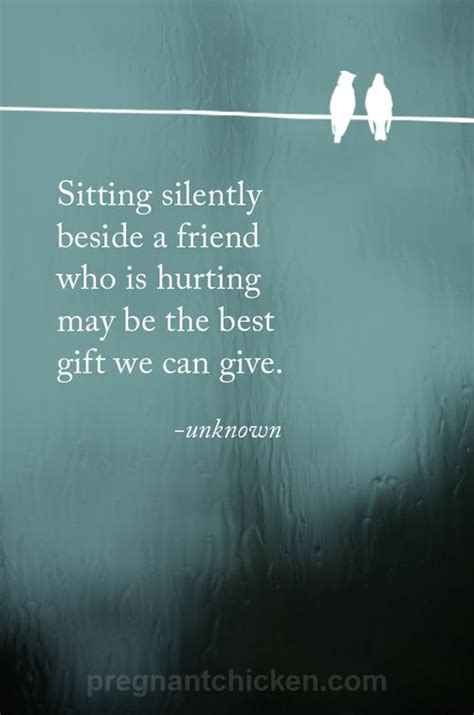 comforting words for a friend who is sad the gift of compassion normal in training