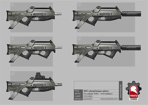 design gun game these men design video game guns for a living kotaku