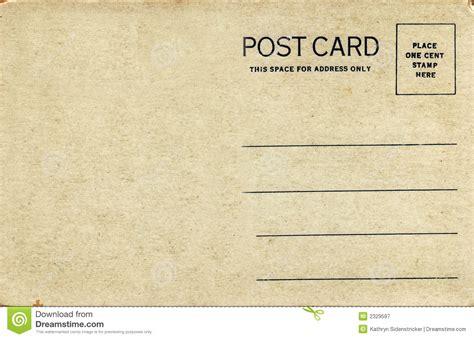 post card 1920 s postcard tone royalty free stock