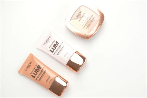 L Oreal True Match Lumi l oreal true match lumi collection review