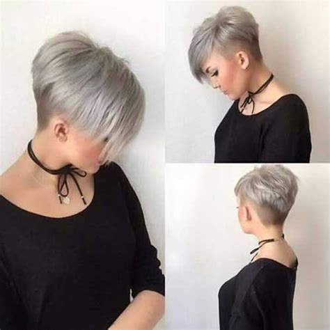 pixie cut all angles latest trend pixie cuts for women short hairstyles 2017