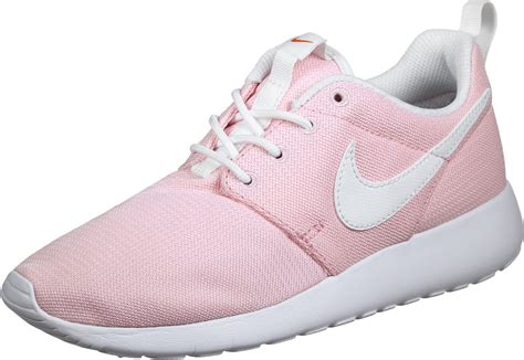 pink nike shoes nike roshe one youth gs shoes pink