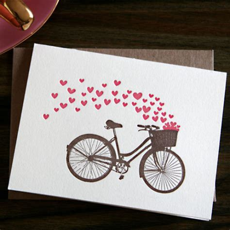 day card ideas 10 letterpress valentines cards ideas eatwell101