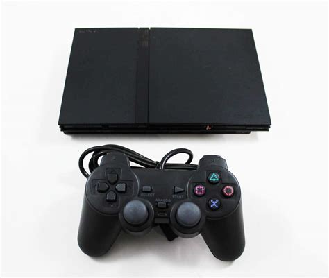 Play Station 2 for playstation 2 slim