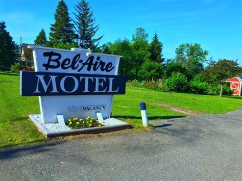 Bel Aire Motel (Burlington, VT)   UPDATED 2016 Reviews