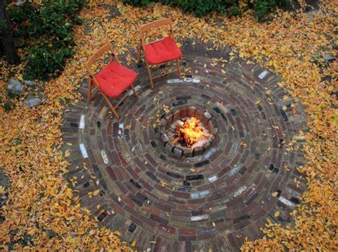 Feuerschale Selber Bauen by Wie K 246 Nnen Sie Eine Feuerstelle Bauen 60 Fotobeispiele