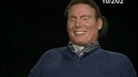 christopher reeve education remembering christopher reeve charlie rose