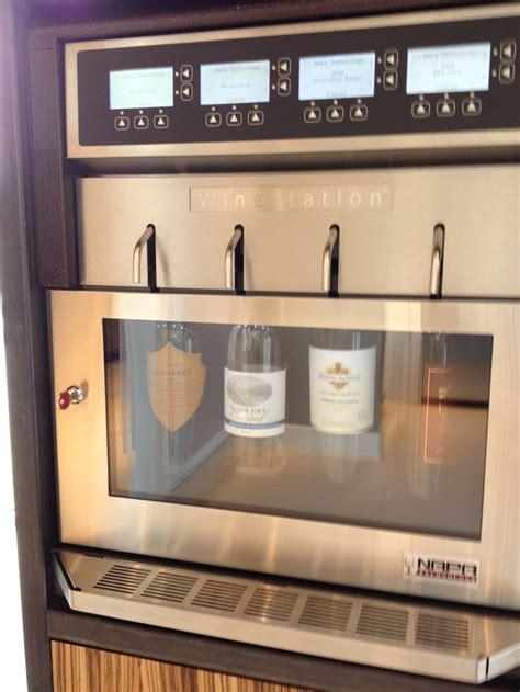 Wine Station In Kitchen by Built In Wine Station Kitchen Ideas