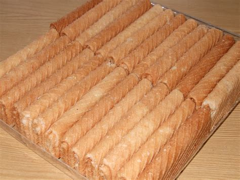 Jual Snack Tradisional Kering by File Kue Semprong Jpg Wikimedia Commons