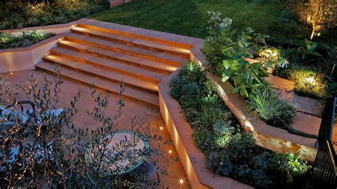 ideas for garden lighting 5 ideas for garden lighting theydesign net theydesign net