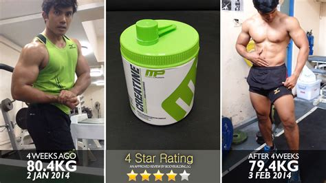 creatine ratings musclepharm creatine bodybuilding singapore reviews