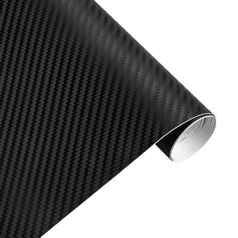 Carbon Folie Verkleben by 3d Carbon Dunkelgrau Auto Folie Blasenfrei Verklebung Mit