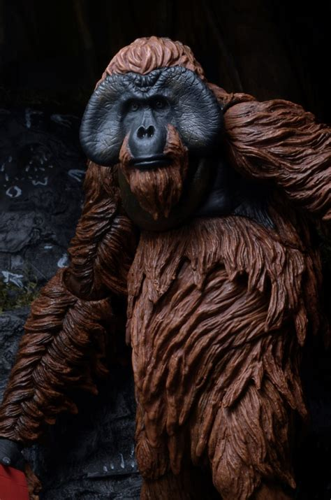 awn of the planet of the apes dawn of the planet of the apes toy images by neca collider